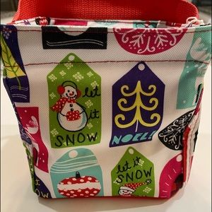 Thirty-one Holiday Littles Carry All